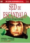 Sed De Escándalo (V.O.S.)