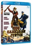 Dos Cabalgan Juntos (Blu-Ray)