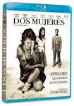 Dos Mujeres (Blu-Ray) (Bd-R)