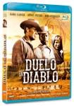 Duelo En Diablo (Blu-Ray) (Bd-R)