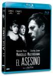 El Asesino (Blu-Ray) (Bd-R)