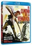 El Camino De La Venganza (Blu-Ray)