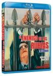 El Enemigo De Las Rubias (Blu-Ray) (Bd-R)