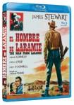 El Hombre De Laramie (Resen) (Blu-Ray)