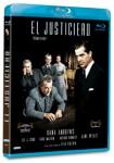 El Justiciero (Blu-Ray) (Bd-R)