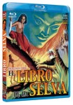 El Libro De La Selva (Blu-Ray) (Bd-R)