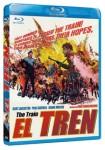 El Tren (Blu-Ray)
