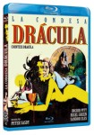 La Condesa Drácula (Blu-Ray) (Bd-R)