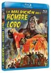 La Maldición Del Hombre Lobo (Blu-Ray) (Bd-R)