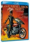 Los Caballeros De La Moto (Blu-Ray)