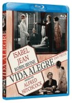 Vida Alegre (Blu-Ray)