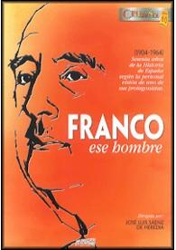 Franco : Ese Hombre