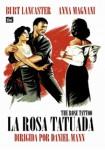 La Rosa Tatuada (La Casa Del Cine)