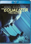 The Equalizer (El Protector) (Blu-Ray)