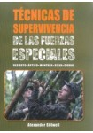 TÉCNICAS DE SUPERVIVENCIA DE LAS FUERZAS ESPECIALES (Color)