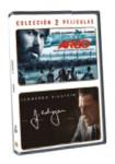 Argo + J. Edgar