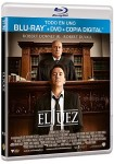 El Juez (Blu-Ray + Dvd + Copia Digital)