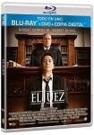 El Juez (Blu-Ray + Dvd + Copia Digital)