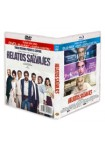 Relatos Salvajes (Blu-Ray + Dvd + Copia Digital)
