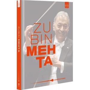 Retrospective (Zubin Mehta) 7 DVD