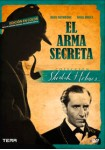 El Arma Secreta - Sherlock Holmes