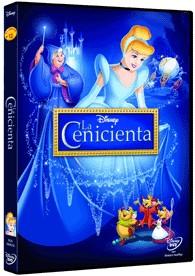 La Cenicienta (Disney)