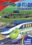 Chuggington : A Toda Velocidad!