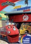 Chuggington - Vol. 12 : Jefe Wilson