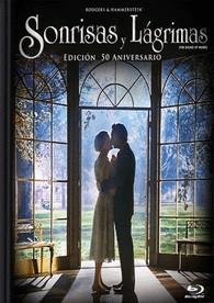 Sonrisas Y Lágrimas (Ed. 50 Aniversario) (Ed. Libro) (Blu-Ray)