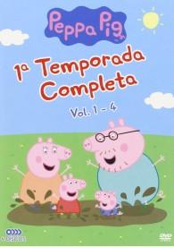 Peppa Pig - 1ª Temporada