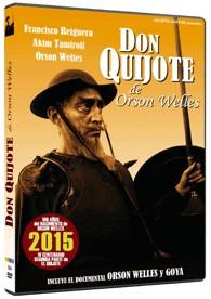 Don Quijote (De Orson Welles)