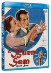 El Buen Sam (Blu-Ray)