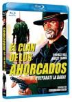 El Clan De Los Ahorcados (Blu-Ray)