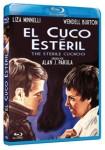 El Cuco Estéril (Blu-Ray)