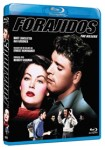 Forajidos (Blu-Ray)