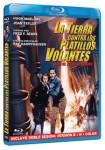 La Tierra Contra Los Platillos Volantes (Blu-Ray)