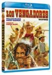 Los Vengadores (1972) (Blu-Ray)