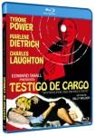 Testigo De Cargo (Blu-Ray)