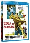 Tierra De Alimañas (Blu-Ray)
