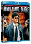 Honor, Plomo Y Sangre (Blu-Ray)