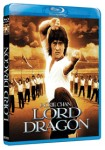 Lord Dragon (Blu-Ray)