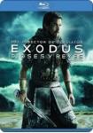 Exodus : Dioses Y Reyes (Blu-Ray)