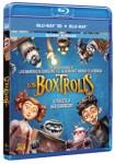 Los Boxtrolls (Blu-Ray 3d + Blu-Ray)