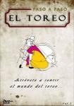 """El Toreo """"Paso A Paso """" - Volumen 1"""