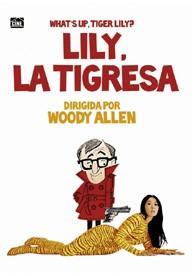 Lily, La Tigresa