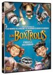 Los Boxtrolls**