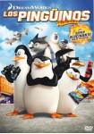 Los Pingüinos De Madagascar