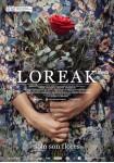 Loreak (Flores) (Blu-Ray)