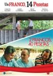 Un Franco, 14 Pesetas + 2 Francos, 40 Pesetas