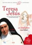 Pack Teresa De Jesús (Ed. Limitada)